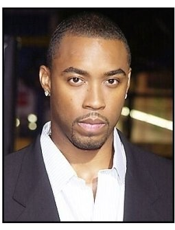"Montell Jordan at ""The Fighting Temptations"" premiere"