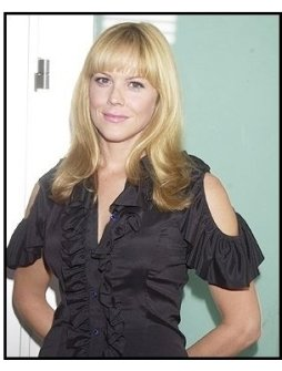 "Mary McCormack at the ""Dickie Roberts: Former Child Star"" premiere"