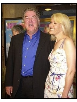 "Bruce McGill at the ""Legally Blonde 2: Red White and Blonde"" premiere"