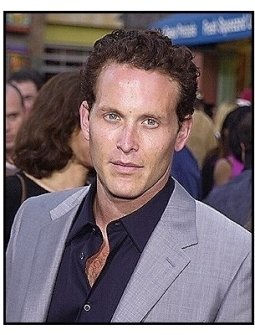 "Cole Hauser at the ""2 Fast 2 Furious"" Premiere"