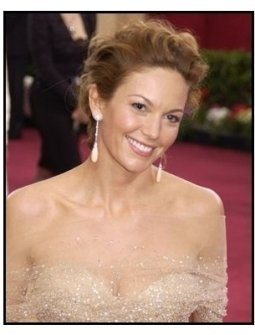 Academy Awards 2003 Arrivals: Diane Lane