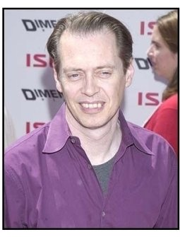 Spy Kids 2 The Island of Lost Dreams Premiere: Steve Buscemi