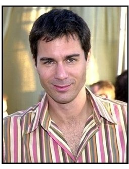Austin Powers in Goldmember Premiere: Eric McCormack