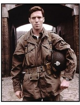 Band of Brothers: Damian Lewis 4