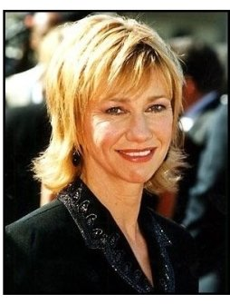 Kathy Baker at the 2000 Creative Arts Emmys