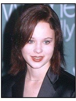 Thora Birch at the 2000 Premiere Magazine Icon Awards