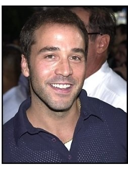 Jeremy Piven at the Rush Hour 2 premiere