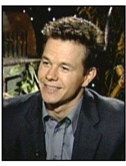 """Planet of the Apes"" Interview Video Still: Mark Wahlberg"