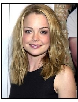 Marisa Coughlan at the 2001 Movieline Young Hollywood Awards