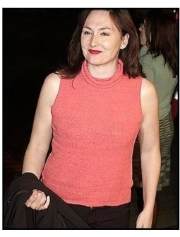 Nora Dunn at the Heartbreakers premiere