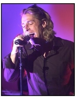 """Collective Soul at the MSN launch of """"Music in High Places"""""""