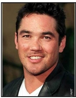 Dean Cain at The Broken Hearts Club premiere