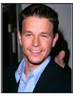 Mark Wahlberg at The Matrix Premiere
