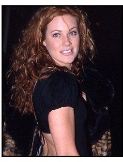 Elisa Donovan at The Ladies Man premiere