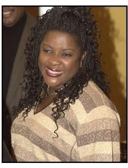 Loretta Devine at the What Women Want premiere
