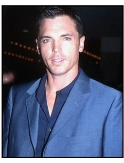 Nicholas Lea at the Vertical Limit premiere