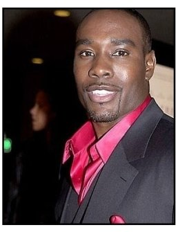 Morris Chestnut at The Brothers premiere