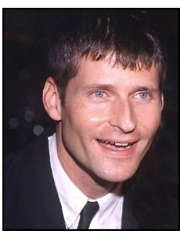 Crispin Glover at the Charlie's Angels premiere