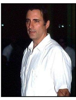Andy Garcia at the 2000 Kobe Bowl