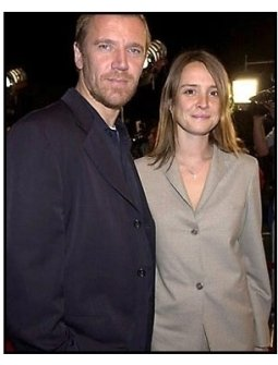Renny Harlin and date at the Exit Wounds premiere