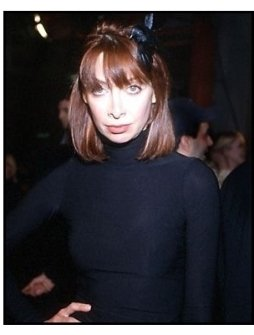 Illeana Douglas at the Book of Shadows: Blair Witch 2 premiere