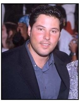 Greg Grunberg at the Hollow Man premiere