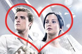 Katniss Peeta
