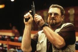 THE BIG LEBOWSKI, John Goodman
