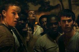 'The Maze Runner' Trailer
