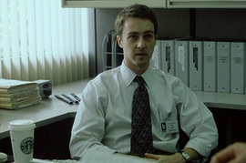 Edward Norton, Fight Club