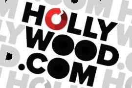Hollywood.com Logo, Hollywood Logo