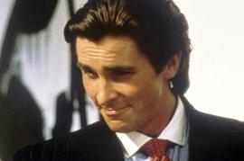 Christian Bale, American Psycho