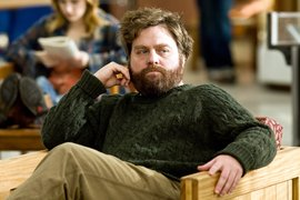 Zach Galifianakis, It's Kind of a Funny Story