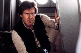 Harrison Ford, Star Wars