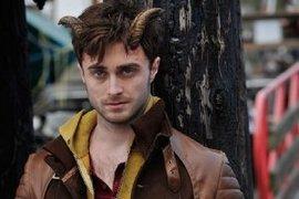 Horns, Daniel Radcliffe