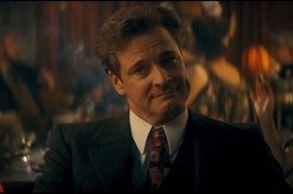 Colin Firth, Magic in the Moonlight