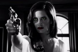 Eva Green, Sin City: A Dame to Kill For