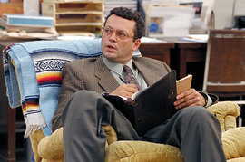 Vince Vaughn, Thumbsucker