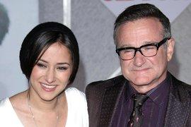 Zelda Williams, Robin Williams
