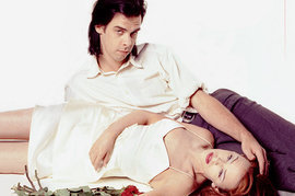 Kylie Minogue, Nick Cave