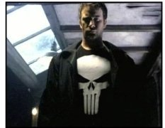 """The Punisher"" Trailer Still: Thomas Jane"