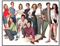 American Pie 2 Movie Still: Cast Photo