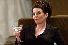 Megan Mullally, Will & Grace