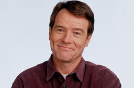 Bryan Cranston, Malcolm in the Middle