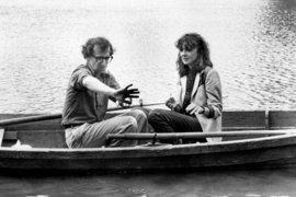 Manhattan, Woody Allen, Diane Keaton