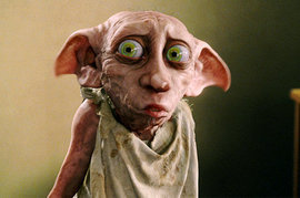 Harry Potter, Dobby