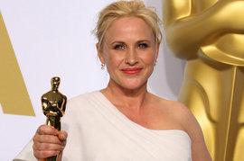 Patricia Arquette, Oscars 2015