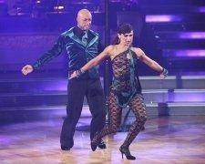 'Dancing with the Stars' (Season 13): Karina Smirnoff, J.R. Matinez