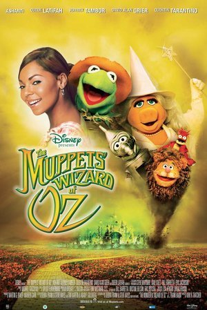 Muppets' Wizard of Oz