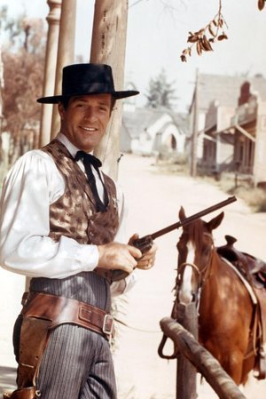 Life and Legend of Wyatt Earp